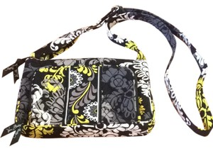 Vera Bradley Spring Cross Body Bag