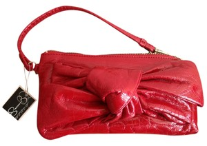 Jessica Simpson Clutch Purse Baguette