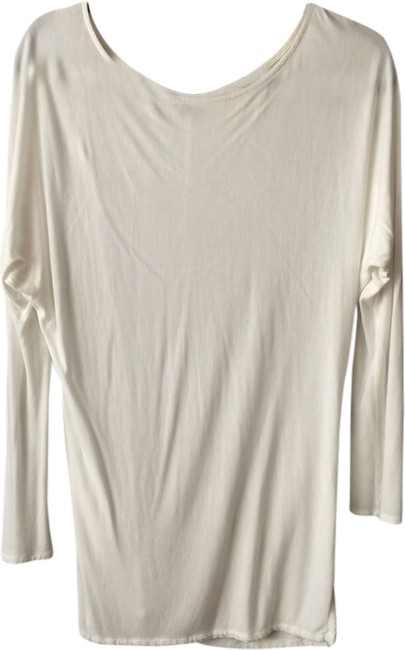 Preload https://item2.tradesy.com/images/vince-top-white-1993336-0-0.jpg?width=400&height=650