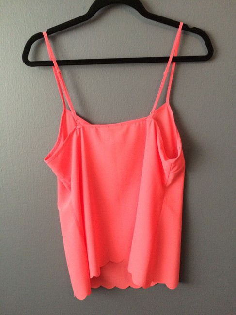 Urban Outfitters Top Pink