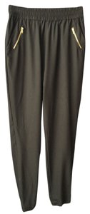 Romeo & Juliet Couture Baggy Pants Black