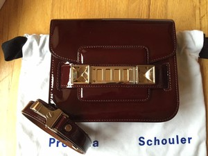 Proenza Schouler Ps 11 Tiny Shoulder Bag
