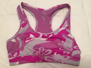 Old Navy Old Navy Pink & Purple Sports Bra