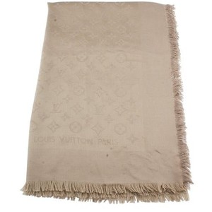 Louis Vuitton Louis Vuitton big scarf