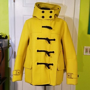 Hunter Raincoat