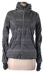 Lululemon Run Hustle Jacket Jacket