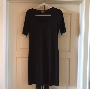 Tommy Bahama short dress Black on Tradesy