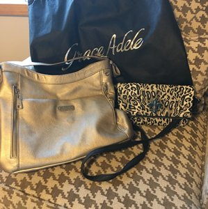 Grace Adele Hobo Bag