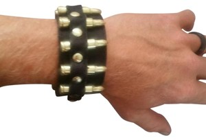 Hot Topic Hot Topic Bullet Studded Band