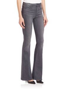 Paige Denim High Rise Flare Leg Jeans