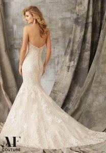 Mori Lee 1353 Wedding Dress