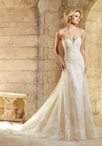 Mori Lee 2774 Wedding Dress