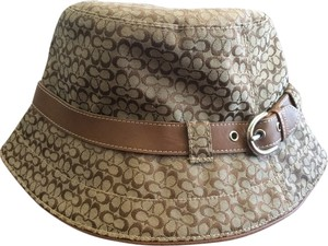 Coach Coach Signature Bucket Har