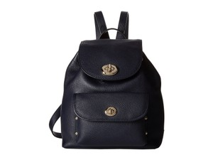Coach Mini Rucksack Backpack