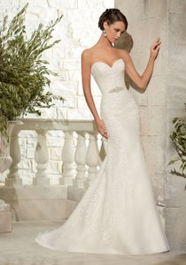 Mori Lee 5307 Wedding Dress
