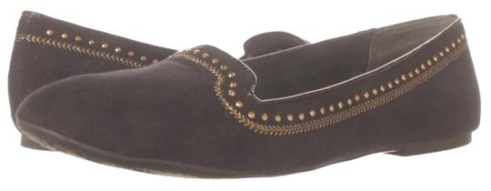 Preload https://item1.tradesy.com/images/style-and-co-black-farra-and-gold-ballet-flats-size-us-95-regular-m-b-1993570-0-0.jpg?width=440&height=440