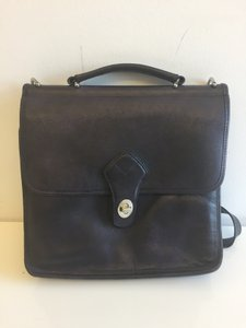 Tannery West Vintage Willis Cross Body Bag