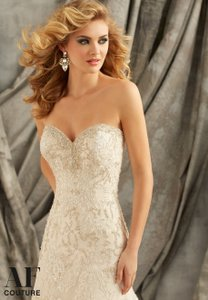 Mori Lee 1346 Wedding Dress