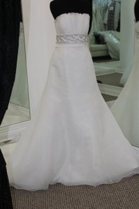 Aire Barcelona A3c116 Wedding Dress