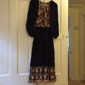 Maxi Dress by India Boutique
