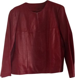 Artifact Red Jacket