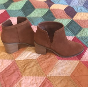 Ecote Brown Boots