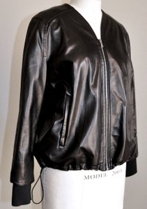 Derek Lam Leather Jacket