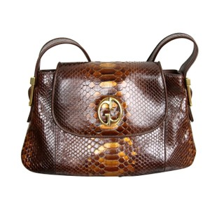 68e2132d33d Gucci Python Bags - Up to 70% off at Tradesy (Page 2)