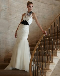 White House | Black Market Wedding Dress