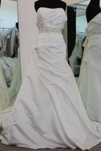 Atelier Diagonal Ad2976 Wedding Dress