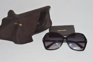 Tom Ford Carola Oversized Sunglasses