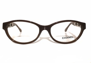 Chanel CH 3223 Q 1276 (color) LIGHT BROWN - CHANEL CHAIN -FREE 3 DAY SHIPPING