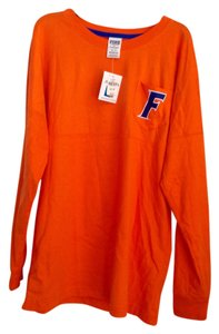 Victoria's Secret collegiate GATORS UF T Shirt Collegiate GATORS Victoria's Secret