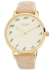 Kate Spade Kate Spade Quilted Watch - NEW WITH TAGS
