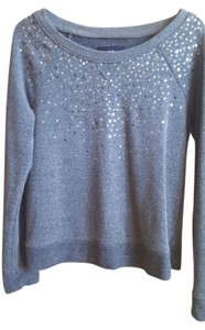 American Eagle Outfitters Sequin Sweater