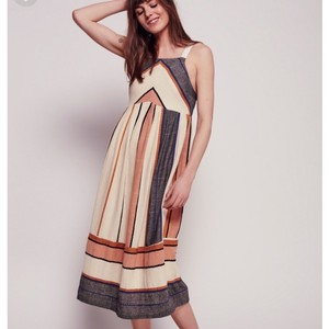 Natural Maxi Dress by Free People