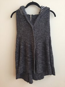 Free People Boho Sleeveless Sweater