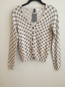 H&M Divided Sweater Cardigan