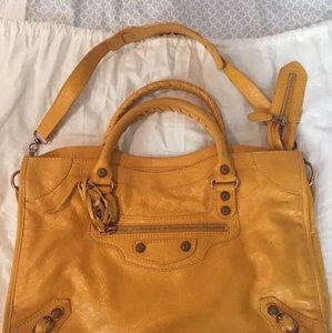 Balenciaga handbag Hobo Bag