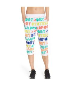 adidas By Stella McCartney adidas Women's Stellasport SC 3/4 Pants