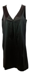 Chloé Chloe Black Shift Dress