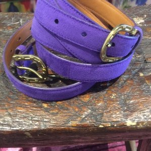 Ralph Lauren Ralph Lauren Double Wrap Belt