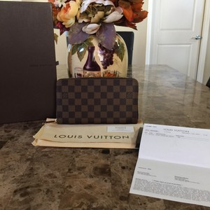 Louis Vuitton Louis Vuitton Zippy Organiser