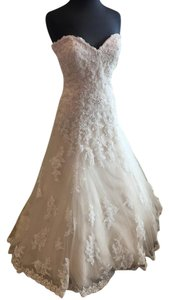 Justin Alexander Justin Alexander 8701 Wedding Dress