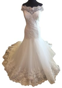 Justin Alexander Justin Alexander 8708 Wedding Dress
