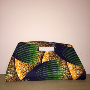 Other Multicolor Clutch