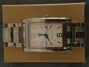Tommy Hilfiger Classic square Tommy Hilfiger watch