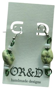 OR&D OR&D Artisan Handmade earrings