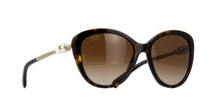 Chanel CHANEL 5338H Butterfly Fantasy Pearl Sunglasses