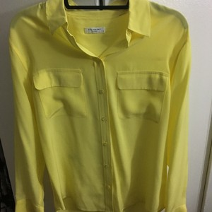 Equipment Top Yellow